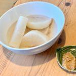 ミネラルファスティングの回復食「梅流し」とは?レシピと作り方も公開